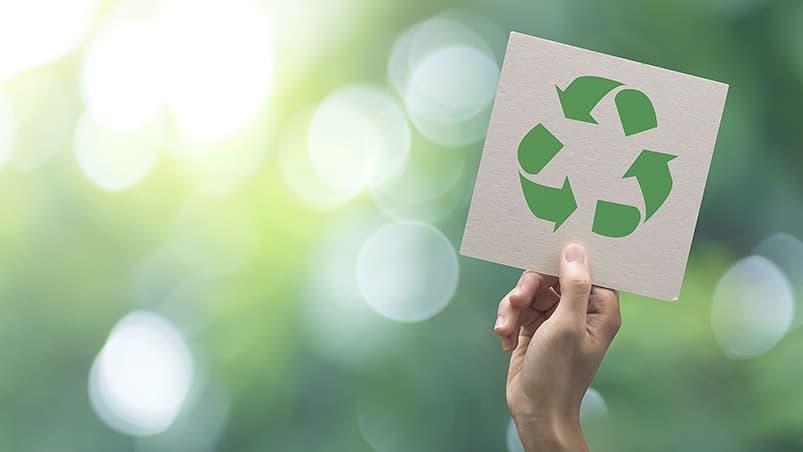 Recycling 1x1 - Was bringen Recyclingquoten?